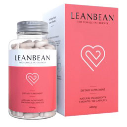 Leanbean female fat burner