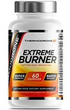 Thermodrone Extreme Fat Burner