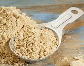 glucomannan reduced appetite