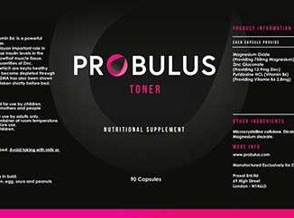 Probulus Toner