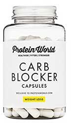 Protein World Carb Blocker