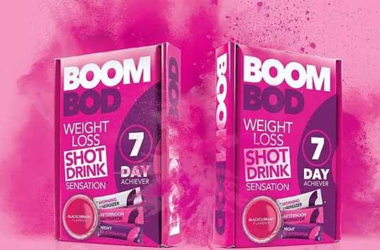 Boombod drink