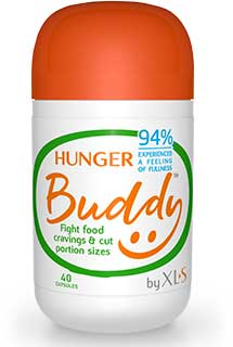 Hunger Buddy