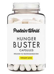 Hunger Buster tablets