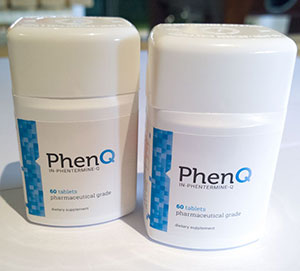PhenQ Female Diet Pill