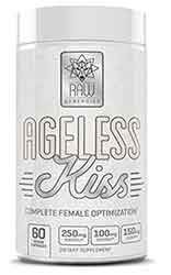 Ageless Kiss Review
