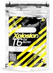 Simply Slim Xplosion T6 Fat Burner
