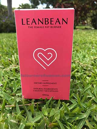 LeanBean womens diet pill
