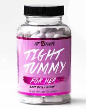 Fit Affinity fat Burner Tight tummy