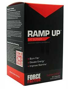 Ramp-Up for women