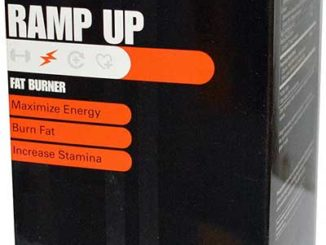 Ramp Up fat burner review