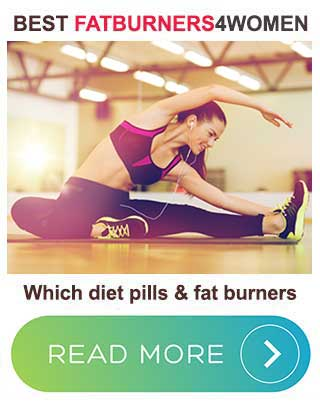 Best fat burner for women to use